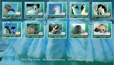 1994 Ross Islands First Day Cover