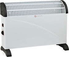 2000W Portable Electric Convector Termostato Riscaldatore Inverno 2KW WALL MOUNTED