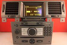 VAUXHALL VECTRA SIGNUM CD70 NAVI SAT NAV NAVIAGTION CD RADIO PLAYER AND DISPLAY