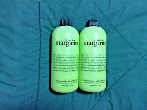 Philosophy Senorita Margarita Shampoo & Shower Gel Duo (32oz) Brand New & Sealed