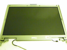 Dell Latitude D810 15.4 WU complete LCD Screen Panel Display Assembly