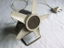 Philips Hz 5170 clear tray vintage mesa ventilador ventilador §
