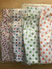 Men's floral cotton woven boxers pants shorts underwear size M L XL XXL