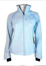 Columbia Convert Base Femme Soft Shell hiver Ski Veste Manteau-Bleu (Royaume-Uni M)