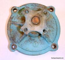 1958 Pontiac 4brl 370 V8 Water Pump Core 4-Bolt Rebuildable 347 56 57 58 59