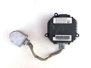 OEM 04-15 Infiniti QX 56 80 Xenon HID Headlight Ballast Igniter 28474-89904