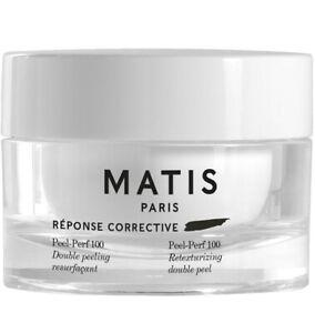 Matis Reponse Corrective Peel Perf 100 Retexturizing Double Action Peel 50ml