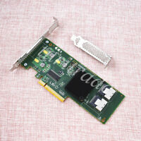 New 9211-8i SAS SATA 8-port PCI-E 6Gb/s Controller Card For IT Mode LSI US
