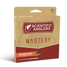 Scientific Anglers Mastery Bonefish Fly Line - WF8F - NEW