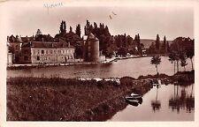 BR38115 Villeneuve sur Yonne l ile et la tour bonneville france