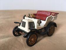 Antigua miniatura Rami JMK #23 Renault Tonneau 1900 R.a.m.i. 1:43 J.M.K.