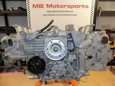 03 05 Porsche Boxster 986 27l Fully Rebuilt Engine Long Block 1 Year Warranty
