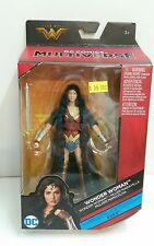 DC COMICS MULTIVERSE WONDER WOMAN MOVIE WONDER WOMAN ACTION FIGURE