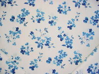 4-5/8Y Ralph Lauren LCF68482F Trefoil Embroidery Porcelain Upholstery Fabric