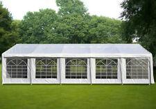 Quictent 4x10m Heavy Duty Marquee Wedding Party Tent Gazebo Carport Canopy