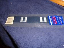 Us Navy Id Tape Blue Lt / 03 Cloth Style Patch Sayre