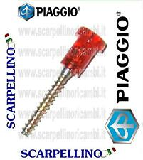 VITE TESTA ROSSA 40 mm PER PIAGGIO APE 50 FL FL2 FL3 EUROPA TM - PIAGGIO 290944