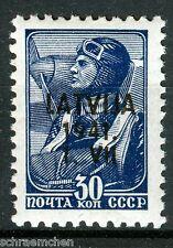 Letonia mié. nº 5, **,