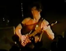 Video VHS - DOKKEN GEORGE LYNCH Lido Beach NY 1995 Very Good (VG) WORLDWIDE