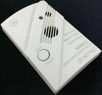 GE Security Interlogix SafeAir 250-CO Carbon Monoxide Detector 046188112883