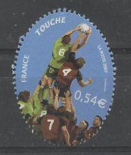 STAMP / TIMBRE FRANCE  N° 4066 ** SPORT / COUPE DU MONDE DE RUGBY 2007 FRANCE