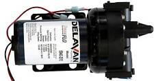 Rapid Spray Delavan 12V spot garden weed sprayer spray tank pump 15.2lpm 60psi