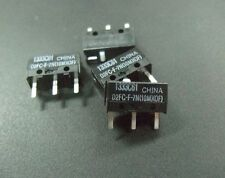 6 pcs Omron D2FC-F-7N(10M)(OF) Microswitch for Logitech G1 G7 G300 MX620 MX1100