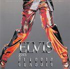 THE MUNICH PHILHARMONIC ORCHESTRA : ELVIS GOES CLASSIC / CD - NEUWERTIG