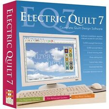 Electric Quilt 7 - 444777