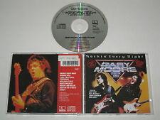 GARY MOORE/ROCKIN´ EVERY NIGHT-LIVE IN JAPAN (XID 1) CD