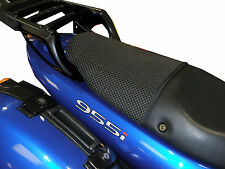 TRIUMPH SPRINT ST 955i 1998-2004 TRIBOSEAT ANTI-GLISSE HOUSSE DE SELLE PASSAGER