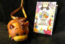 Disney Tsum Tsum Toy Story Bullseye Horse Christmas Ornament LG
