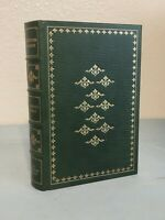 Franklin Library Tristram Shandy 1980 w/ Editors Notes