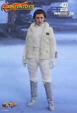 Hot Toys 1/6 MMS423 – Star Wars: The Empire Strikes Back Princess Leia IN STOCK