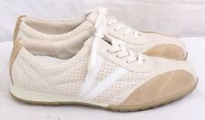 ECCO 39P318227 Beige Sneaker Oxfords Men's Euro 39 (U.S. 6.5) (Women's U.S. 8.5)