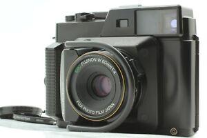 【EXC+++++】 Fuji Fujifilm GS645S Pro Wide60 Medium Format Film Camera From JAPAN
