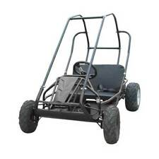 New 200cc Middle Size TrailMaster Mid Xrs Go Kart with Automatic Transmission