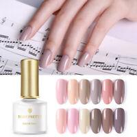 5ml/6ml BORN PRETTY Nail UV Gel Polish  Color Nail Art Colorfuls Soak Off