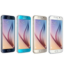 Samsung Galaxy S6 G920T T-Mobile 32GB 16MP Octa-core Unlocked 4G LTE Smartphone