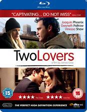 TWO LOVERS - BLU-RAY - REGION B UK