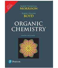 Organic Chemistry by Robert T. Morrison and Robert N. Boyd