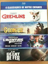 Énorme lot de 12 non ouvert Packs TOPPS Gremlins 2 1990 trading cards Topps USA