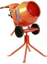 Belle Minimix 150 Honda Petrol Mini Mix Cement Mixer inc Stand NEXT DAY DELIVERY