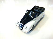 IFA F9 cabrio - 1:43 MODEL CAR USSR DIECAST IXO IST DeAGOSTINI P75
