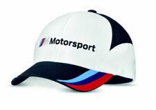 Sale  !!! Original BMW ///M Motorsport Fan Cap Basecap DTM 80162463073 unisex
