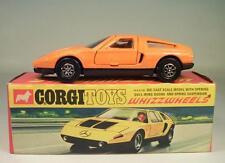 Corgi Toys Whizzwheels 388 Mercedes Benz C111 OVP #3761