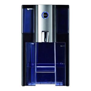 Used Zero Installation Purifier CounterTop Reverse Osmosis Water Filter Black