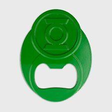 DC COMICS Green Lantern collection GREEN LANTERN RING BOTTLE OPENER