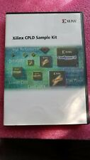 Xilinx CPLD Sample Kit - 1.8V CoolRunner-II and 3.3V XC9500XL Chips