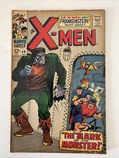 The X-Men #40 (Jan 1968, Marvel)